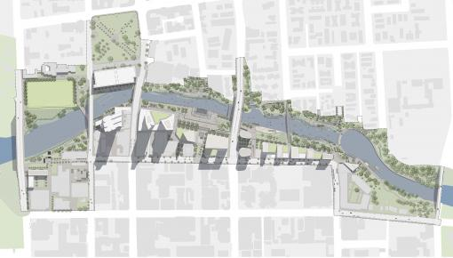 Parramatta City River Strategy
