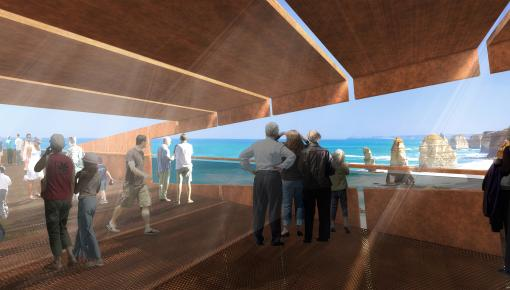 Shipwreck Coast Masterplan receives state funding