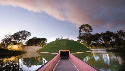 MCGREGOR COXALL TO LEAD NATIONAL GALLERY OF AUSTRALIA LANDSCAPE RENEWAL