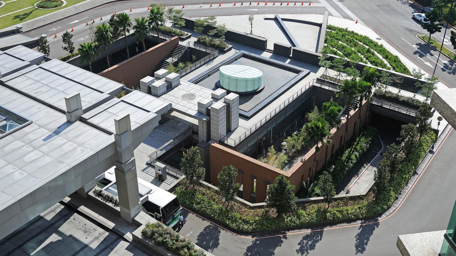 Chang Gung Hospital Photo 11