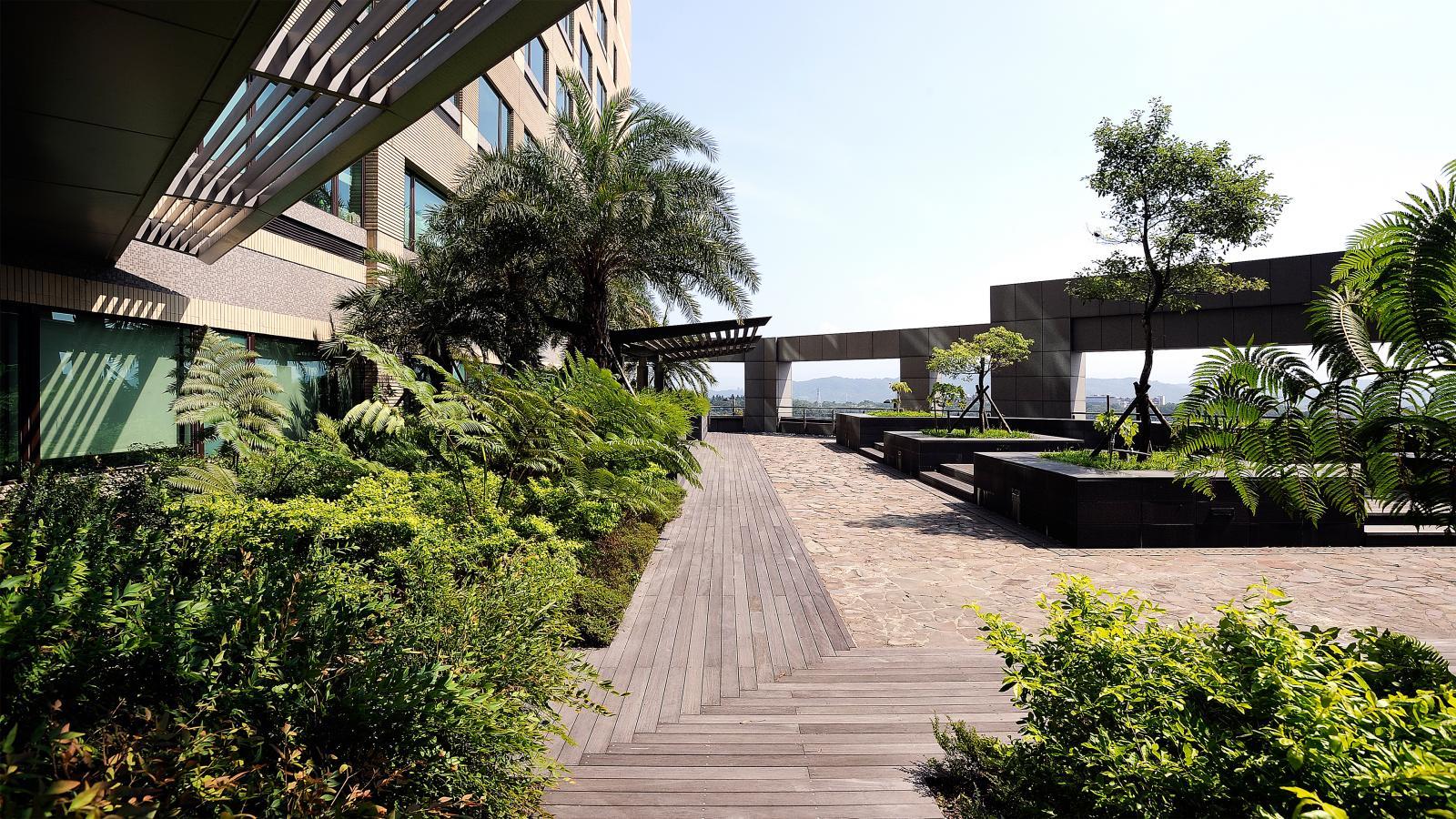 Chang Gung Hospital Photo 9