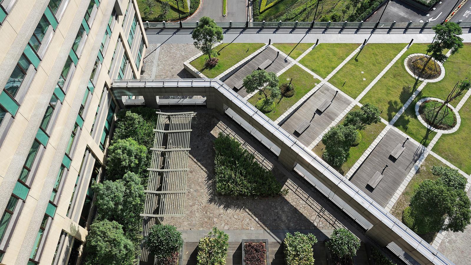 Chang Gung Hospital Photo 4