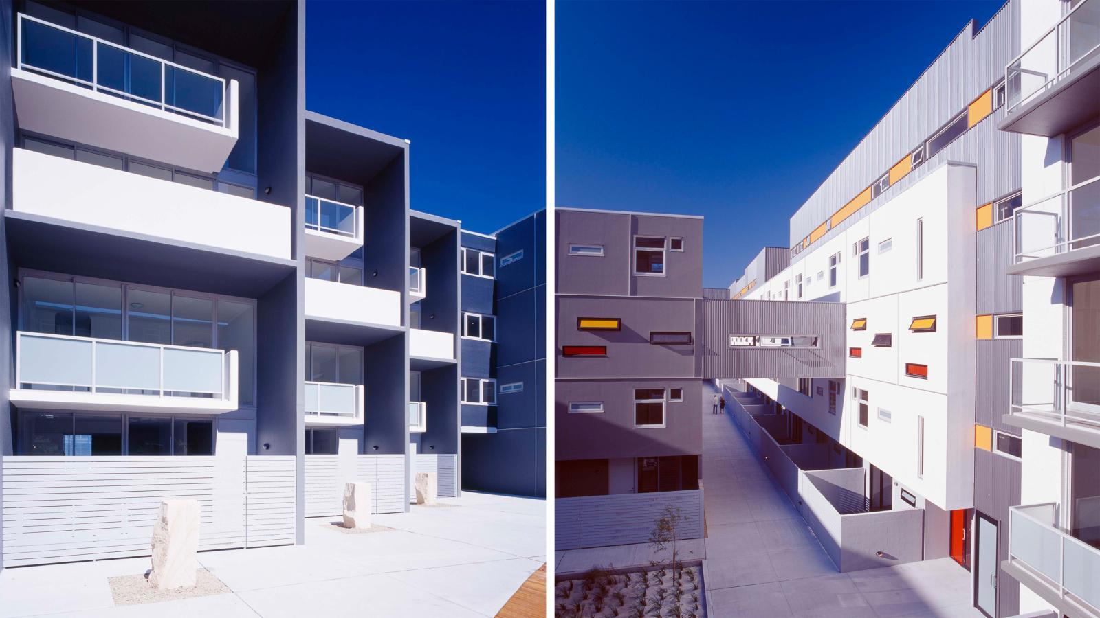 Airia Apartments Photo 2