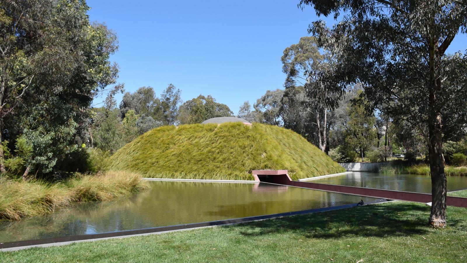 NGA Australian Garden Photo 4