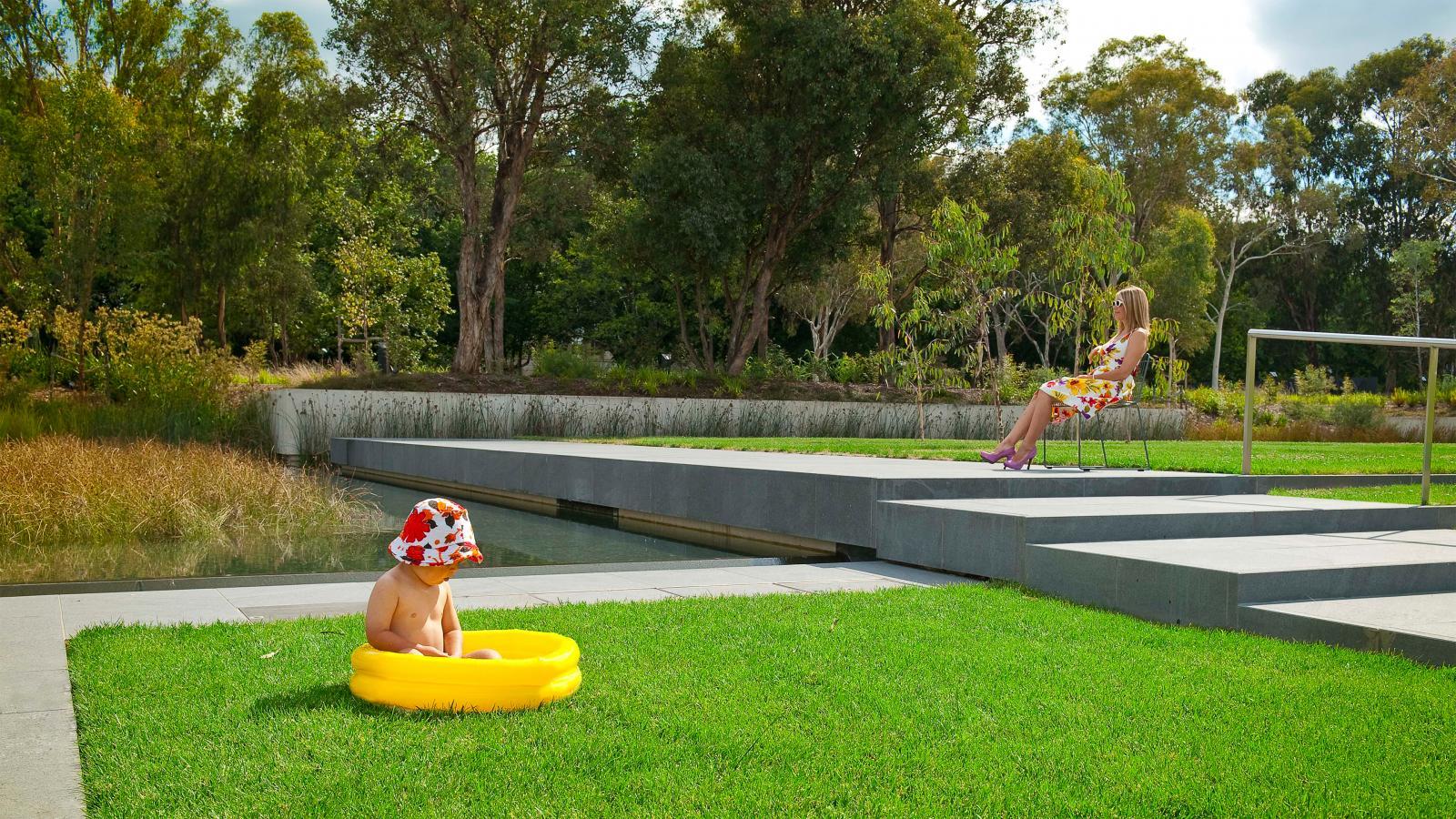 NGA Australian Garden Photo 6