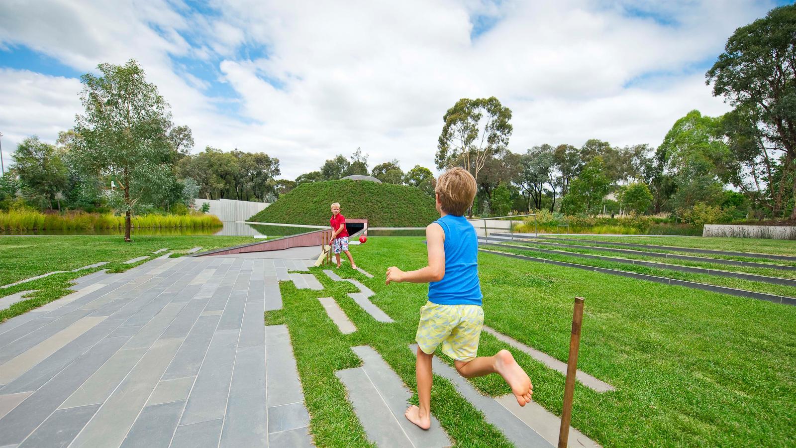 NGA Australian Garden Photo 7