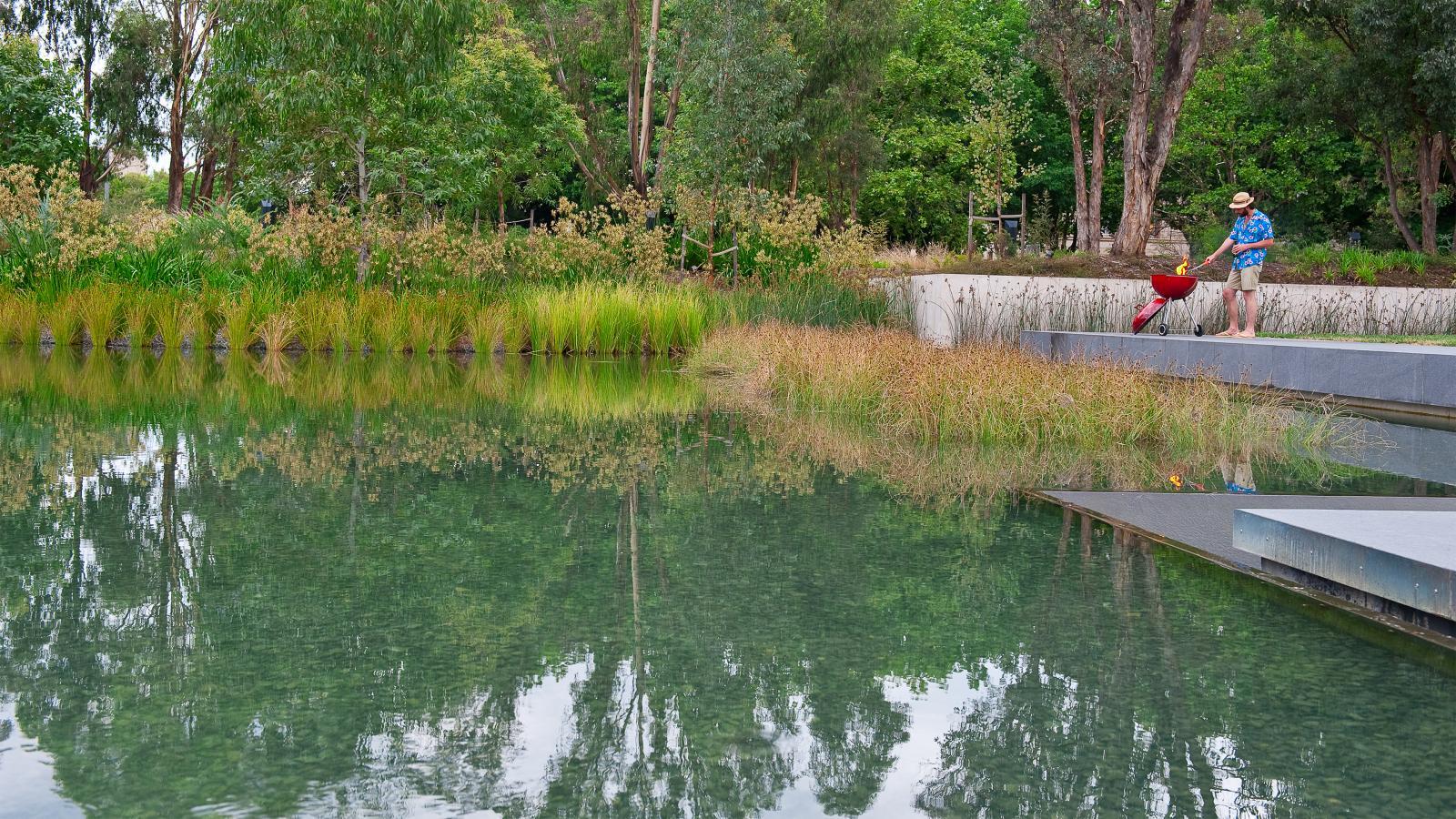NGA Australian Garden Photo 9