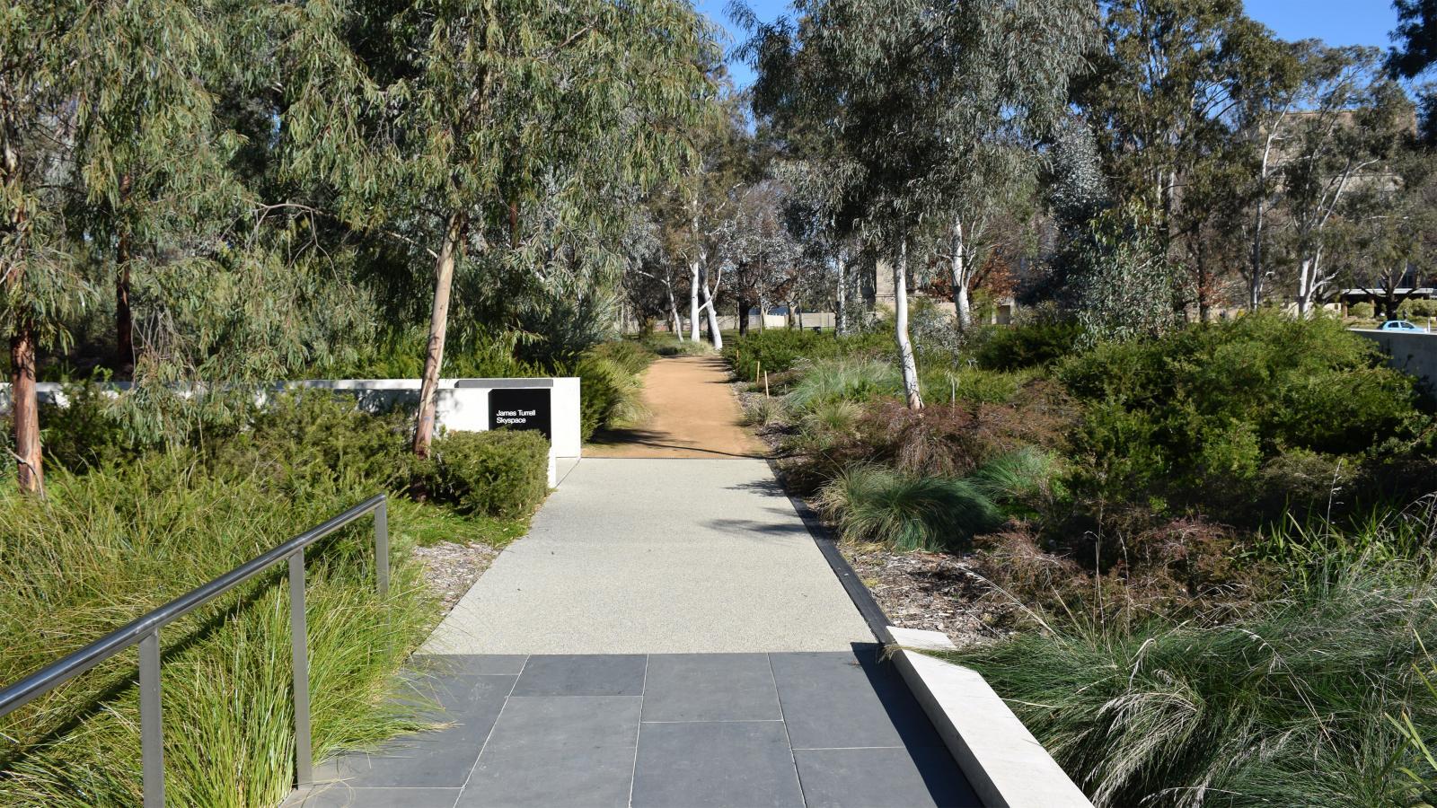 NGA Australian Garden Photo 14