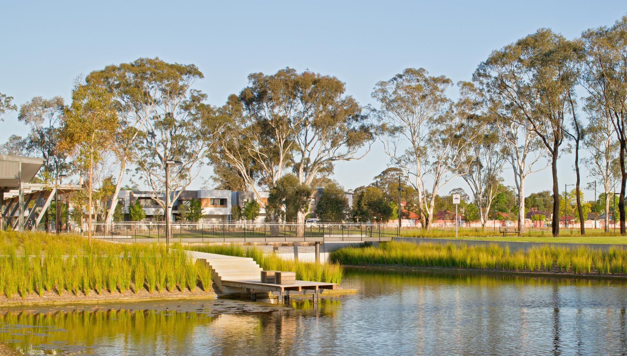 Fairwater Community Park