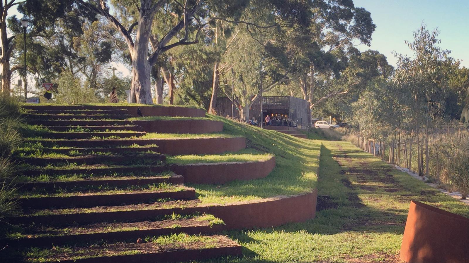 Yarra River Biodiversity Link Photo 5