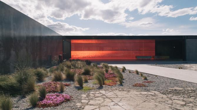 Glenorchy Art & Sculpture Park (GASP!)