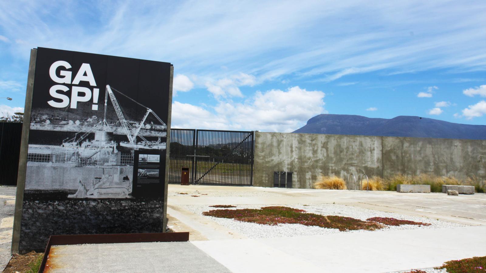 Glenorchy Art & Sculpture Park (GASP!) Photo 2