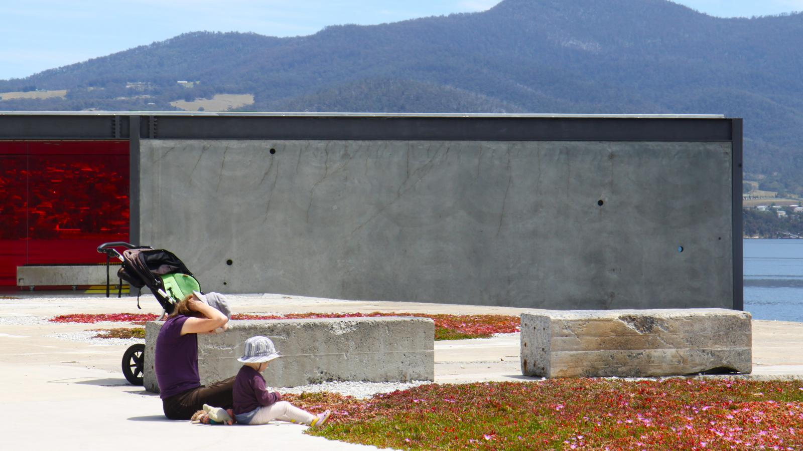 Glenorchy Art & Sculpture Park (GASP!) Photo 9