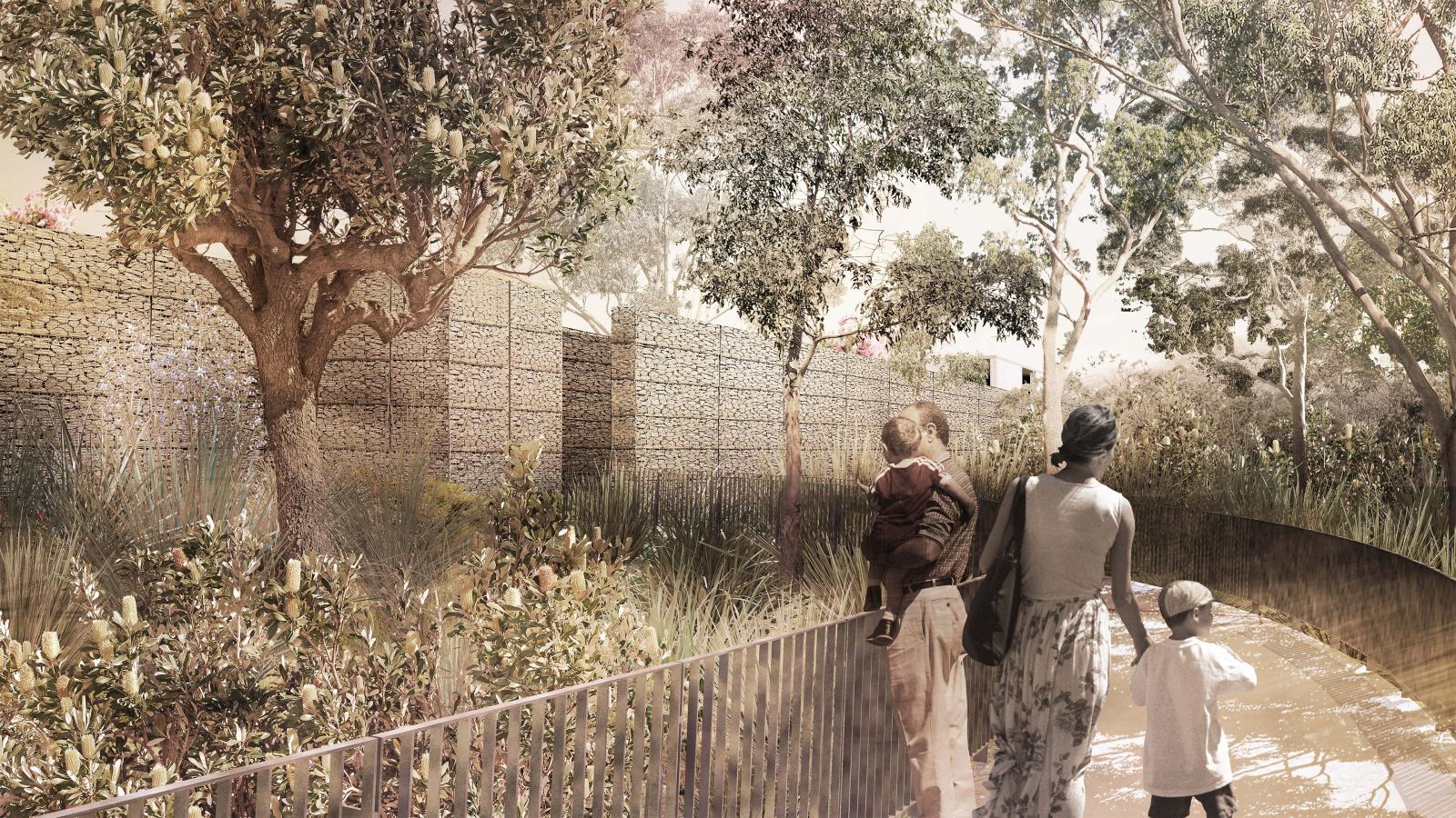 Acacia Remembrance Sanctuary Photo 7