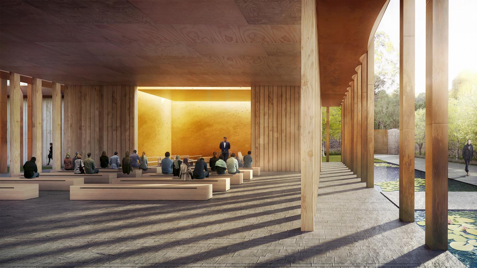 Acacia Remembrance Sanctuary Photo 2
