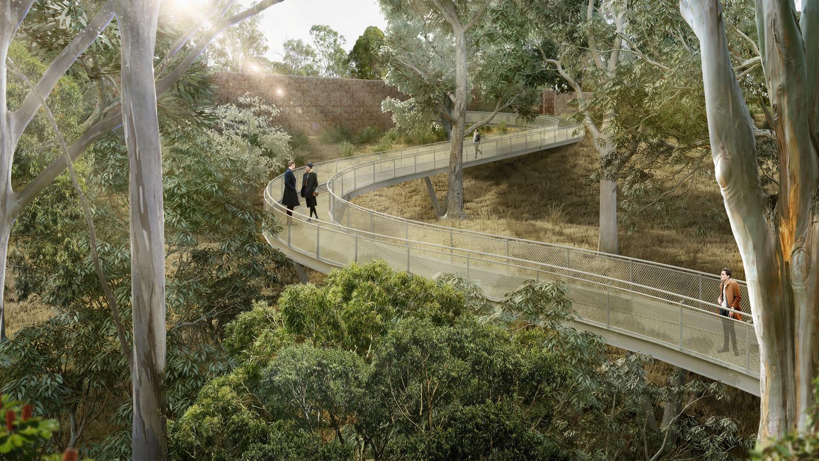 Acacia Remembrance Sanctuary Photo 3
