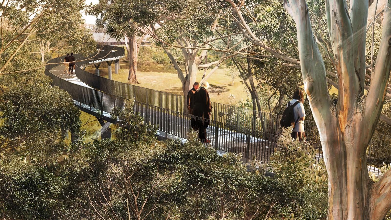 Acacia Remembrance Sanctuary Photo 4