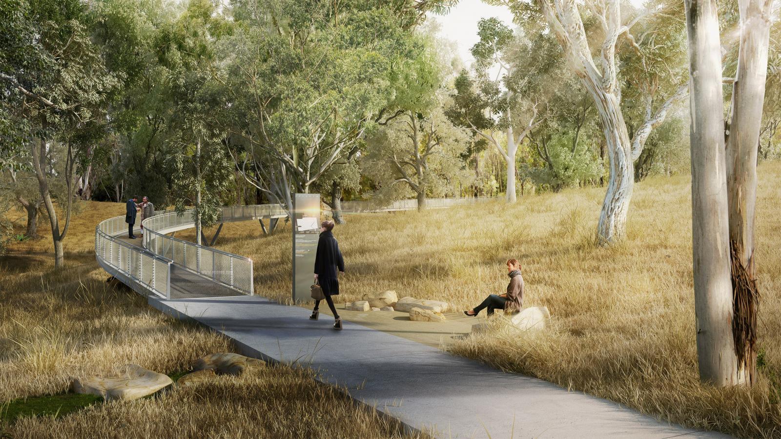 Acacia Remembrance Sanctuary Photo 5