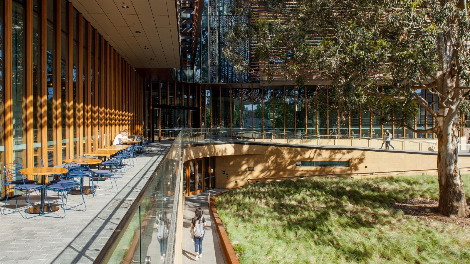 University of Sydney Business School Photo 5
