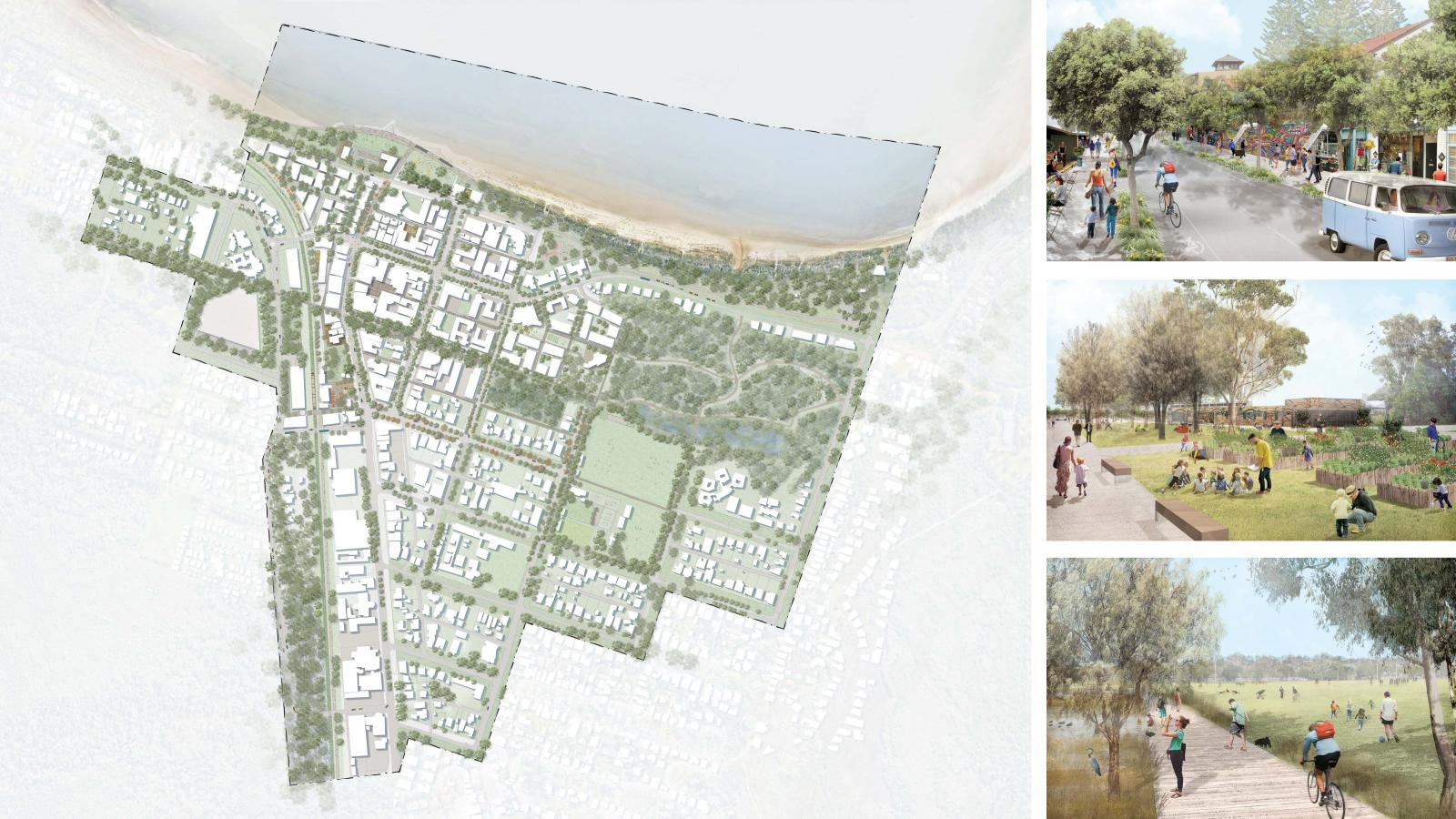 Byron Bay Master Plan Photo 4