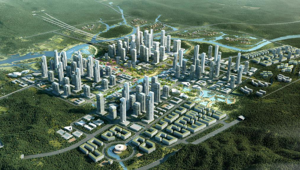 Shenshan BioCity