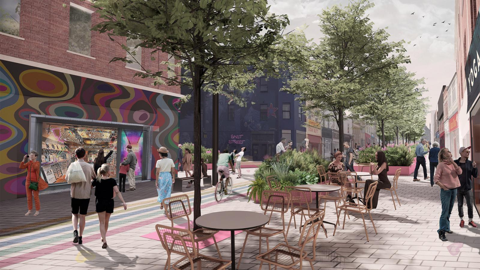 East Street Renewal Photo 2